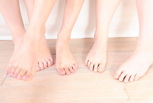 増えている皮膚のトラブル